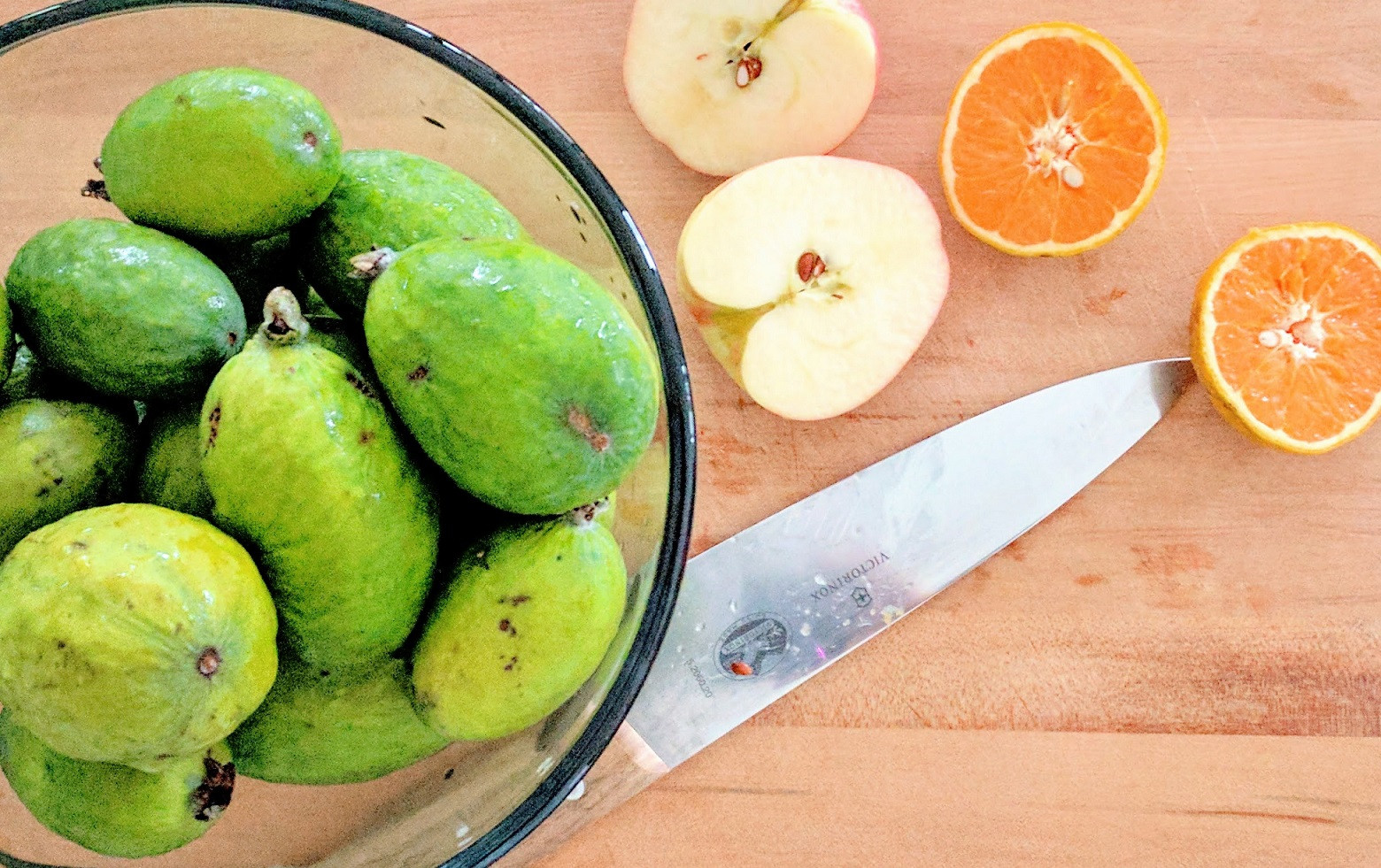 fruitingredients