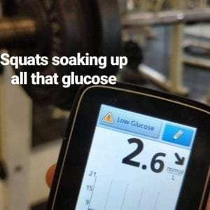 glucose monitor 7